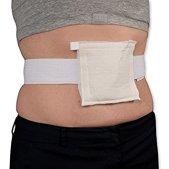 Feeding Tube Belt