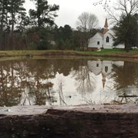 advocate pond