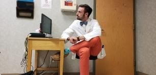 new resident doc